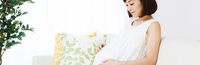 「妊娠中の大敵「貧血」これが原因で太るって本当?」サムネイル画像