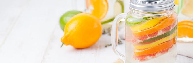 「体の中の毒素を排出!デトックスダイエットの効果と方法」サムネイル画像