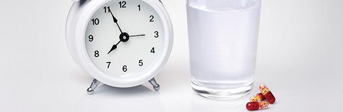 「いつ、どんなタイミングで飲めばいい?プラセンタの飲み方について」サムネイル画像