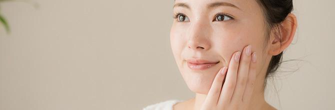 「美肌の作り方は、洗顔から!簡単に美肌を作れるメイクテクニックも併せて紹介」サムネイル画像