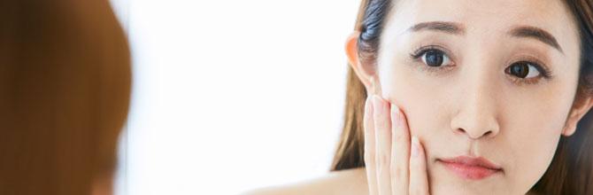 「脱!頬のたるみ!表情筋を鍛えるエクササイズとマッサージ方法」サムネイル画像
