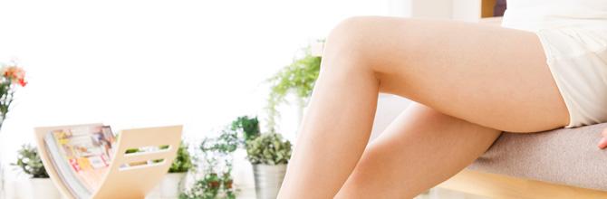 「豆乳石鹸の本当の効果とは?ムダ毛に効果があるって本当?」サムネイル画像