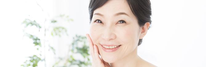「プラセンタは老眼などの老化防止に効果を持つのか」サムネイル画像